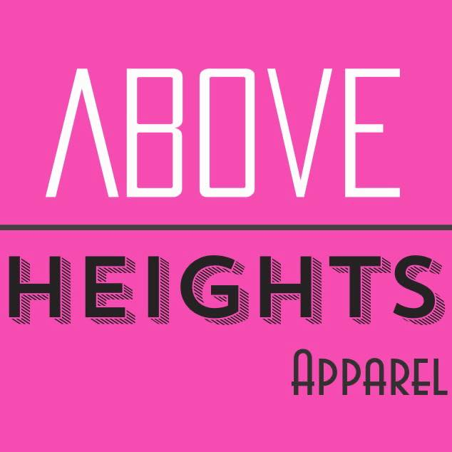 Above Heights Apparel