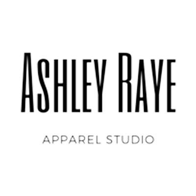 Ashley Raye